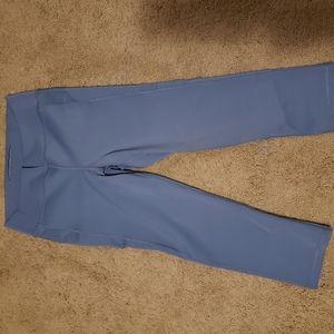 Pants - Corio Active Integrity Crop Leggings